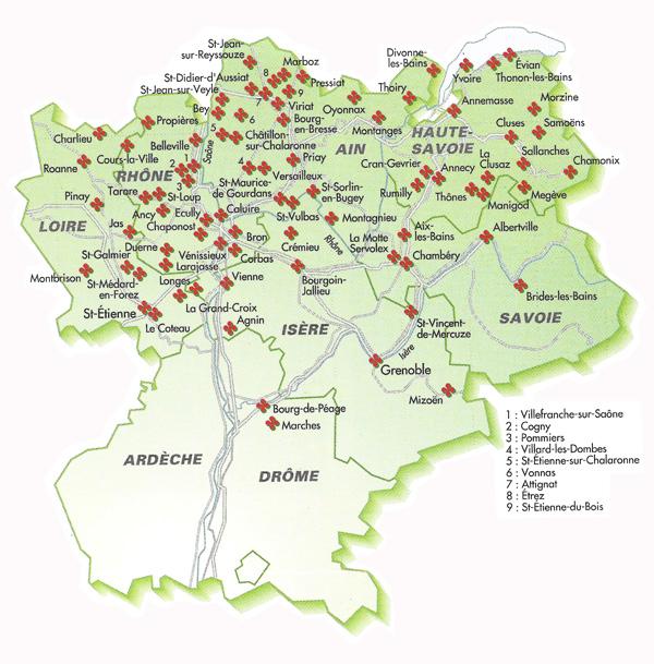 carte-villes-des-alpes