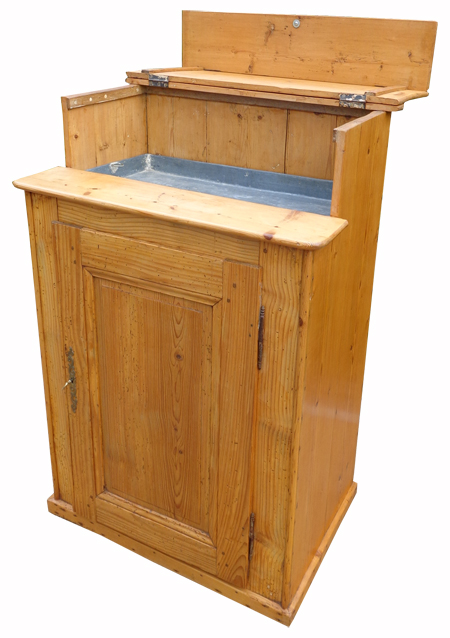 table de rempotage meuble ancien pour rempoter plantes d 39 int rieur. Black Bedroom Furniture Sets. Home Design Ideas