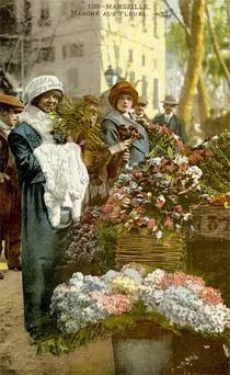 Marche Aux Fleurs Ventes De Fleurs De Saison Bouquets Et Fleurs Coupees